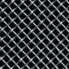 Rizado de acero inoxidable pantalla de la minería de la malla, Malla, malla de alambre cuadrado