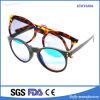 Il modo di plastica classico marca a caldo gli occhiali da sole polarizzati OEM