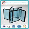 6+12UN+6mm clair (scellée verre isolant verre)