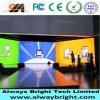 Pared de interior a todo color del vídeo del panel P3 LED de Abt