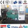 125kVA de Diesel van Cummins Reeks In drie stadia van de Generator