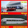 Modular de alta calidad Double Decker Carpa Carpa de F1 Racing