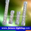 luce di striscia Non-impermeabile della Al-scanalatura di 100cm 5050SMD bianco CE&RoHs (FL-NLB48BD2)