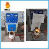 Электрическая печь печи топления индукции выплавки стали золота