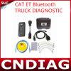 Nuovo Cat Caterpillar Et Wireless Diagnostic Adapter di Released con Bluetooth
