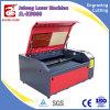 Découpage acrylique de laser de CO2 de machine de découpage K9060 avec le grand emplacement de travail
