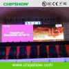 Exhibición de LED a todo color del vídeo de la reunión de interior de Chipshow P6 SMD