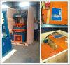 油圧出版物の粘土の煉瓦機械価格のコンクリートブロック機械連結のブロック形成機械はMaquinaパラグラフFabricar Ladrilloに値を付ける