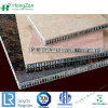 Des pierres de granite de panneaux composites Honeycomb