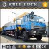 10 la tonne de la flèche télescopique monté sur camion grue Sq10SK3q pour la vente