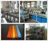 PPR 알루미늄 PPR 기계를 만드는 플라스틱 합성 관 밀어남