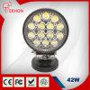 높은 Lumen 5inch 42W Epistar LED Work Light