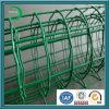 Barriera di sicurezza d'ondeggiamento del reticolato della rete fissa