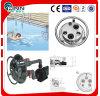 Entraîneur chaud de courant de compteur de jet d'eau de piscine de vente de la Chine