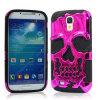 Le silicone Samsiung S4 Téléphone portable cas