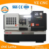 Ck6136 도는 기계 자동적인 합금 바퀴 CNC 선반