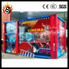 Nouveau Design 5D/6D/7D/8d/9d Cinema Cabin dans Amusement Equipment