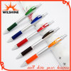 Advertizing (BP0238S)를 위한 승진 Plastic Logo Ball Pen