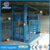 3ton 7m Vertikale-Material-Aufzug-Höhenruder-Gerät