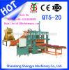 Bloque hidráulico que hace la fábrica de la máquina en China