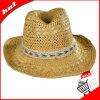Sombrero del papel de sombrero de paja de Sun