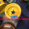 12X7 Highquality Steel Wheel
