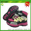 2017 Haut de la qualité des chaussures de randonnée en gros les enfants de l'escalade Sneakers