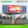 LED Haute luminosité Chipshow Outdoor P16 pleine couleur led de visualisation