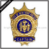De stad New-York Police Badge voor ons Military (byh-10093)