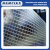 폴리에스테 직물 방수포 투명한 PVC 화포