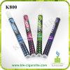 800의 분첩 처분할 수 있는 담배 Ecig E Hookah 도매 (K800)