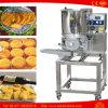 Automatisches Rindfleisch-Garnele-Fleisch-Hamburger-Burger-Pastetchen, welches die Formung der Maschine bildet