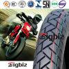 Schlauchloser Motorrad-Gummireifen/Reifen der China-gute Qualitäts2.75-17