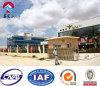 Centro commerciale della struttura d'acciaio del blocco per grafici d'acciaio