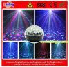 Luz mágica sana auto de la bola cristalina LED