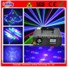 Laser Stage Light, Multi Function Dance Effect Laser / Disco Lighting Laser de animação 3D