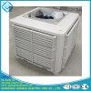 El uso industrial en forma de caja de material plástico del enfriador de aire por evaporación