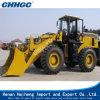 Machine supérieure Chhgc-952 de construction de chargeur de roue de fabrication