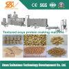Aço inoxidável nuggets de soja de Máquinas Industriais