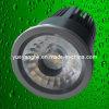 projectores da ESPIGA de 5W Dimmable com carcaça de alumínio