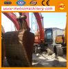 Hitachi a utilisé l'excavatrice de chenille de Hydualic (ZX450)