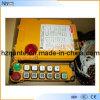 Controlador de Radio Remote do guindaste de F24-10d