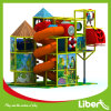 Liben crianças playground coberto para venda
