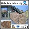 автоматическая гидровлическая машина Baler неныжной бумаги 120t с CE