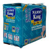 Alto Absorption Adult Diapers Made en China (AD-015)