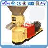 Mueren plana Mini prensa de pellet para alimentación animal