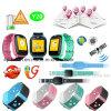 3G het kleurrijke GPS van Jonge geitjes Horloge van de Drijver voor Kinderen (Y20)