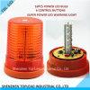 Indicatori luminosi d'avvertimento giranti dell'alogeno LED di rendimento elevato 12V-24V