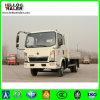Sinotruk 가벼운 의무 트럭 4X2 화물 차량 경트럭