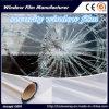 На заводе продавать 2 mil прозрачные окна пленки, защитная пленка, охраны и безопасности Взрывозащищенный пленки